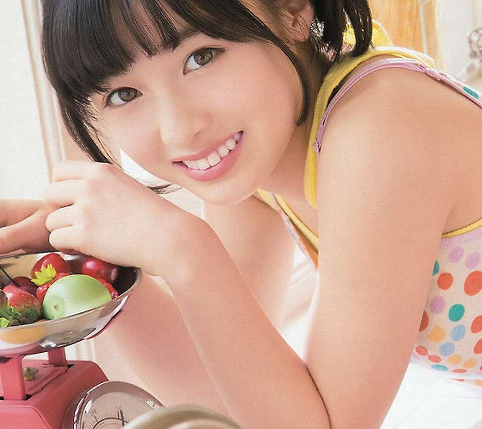 Hashimoto Kanna 橋本環奈 Pictures 8