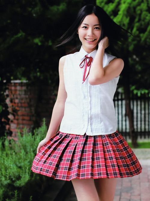Jurina Matsui 02