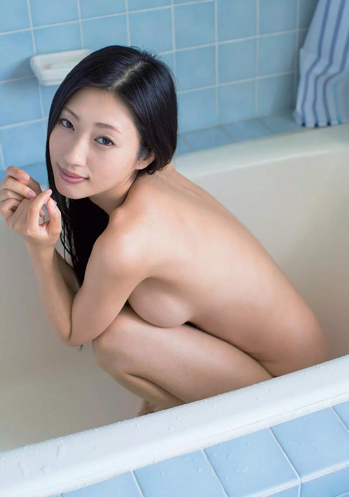 壇蜜 Dan Mitsu ヌード Nude Photos 14