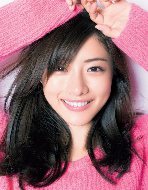 Satomi Ishihara 202