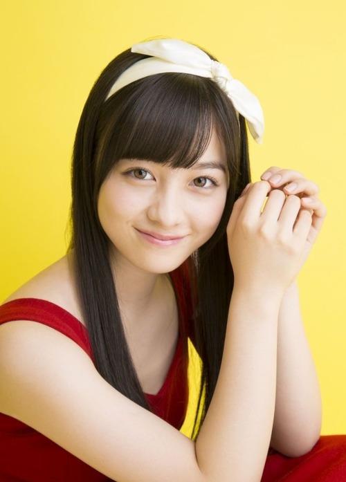 Kanna hashimoto 17