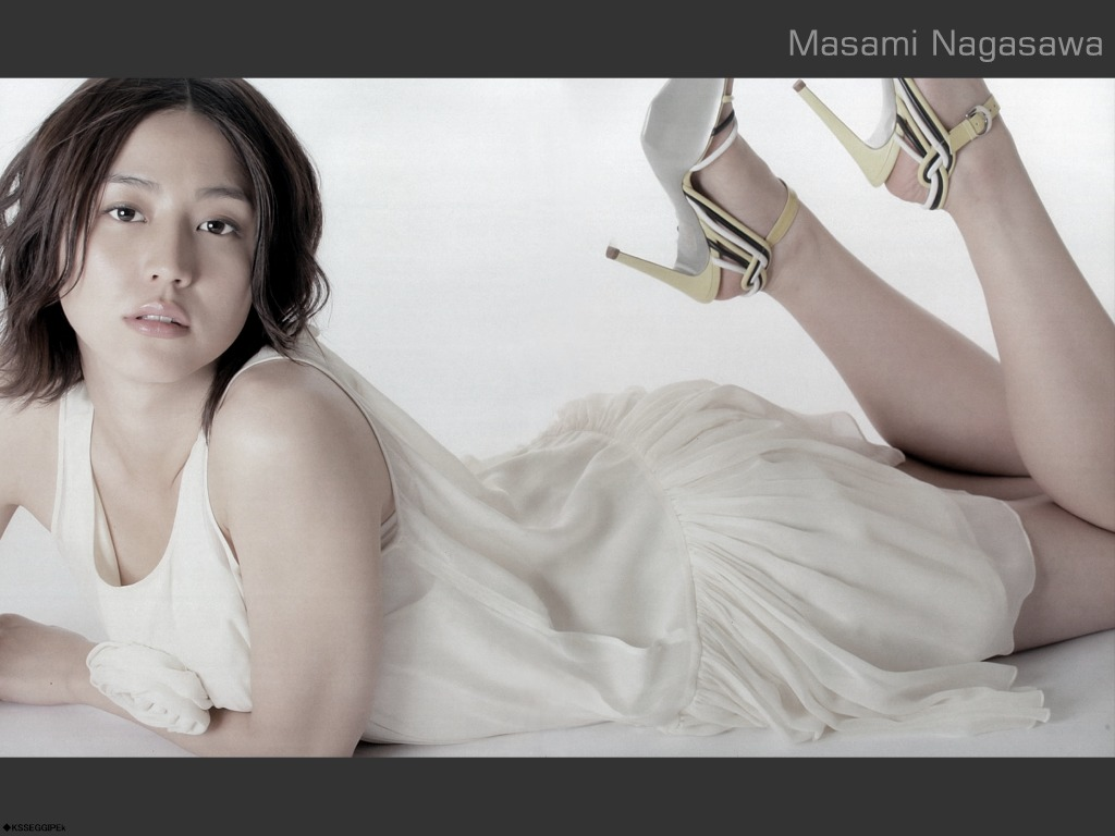 Nagasawa Masami 長澤まさみ Pictures 18