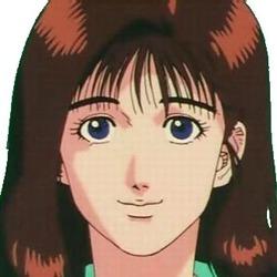 Haruko Akagi-
