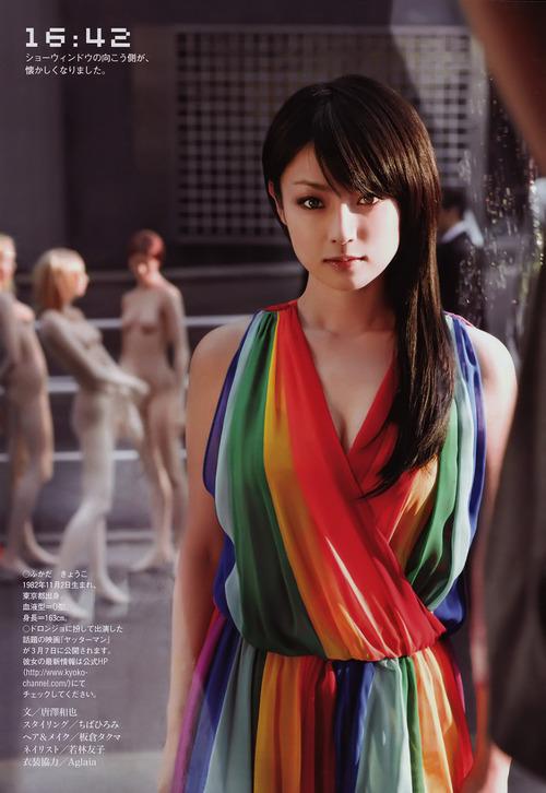Kyoko Fukada DOL 07