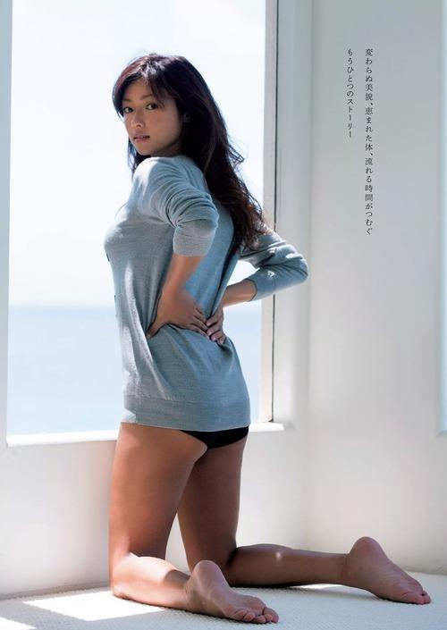 Kyoko Fukada 96