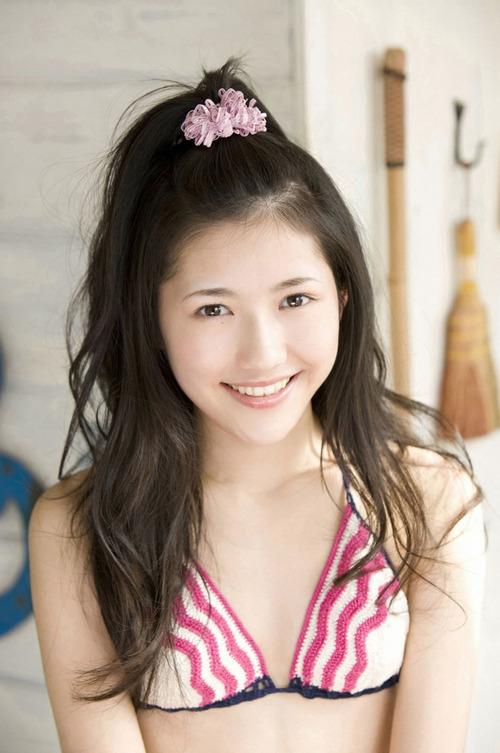 Mayu Watanabe 17
