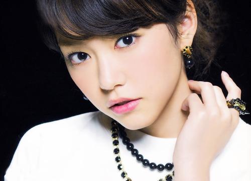Mirei Kiritani 36