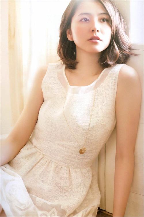 Nagasawa Masami 長澤まさみ Pictures 17