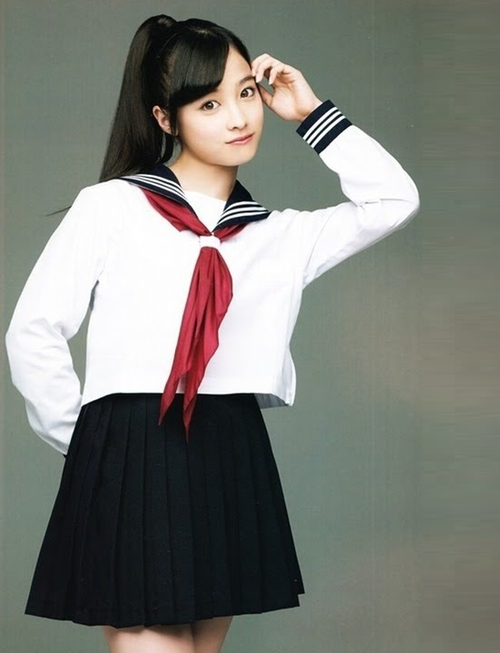 Kanna hashimoto 309