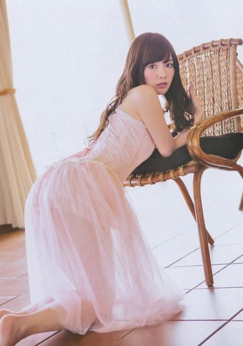 Mai Shiraishi 19