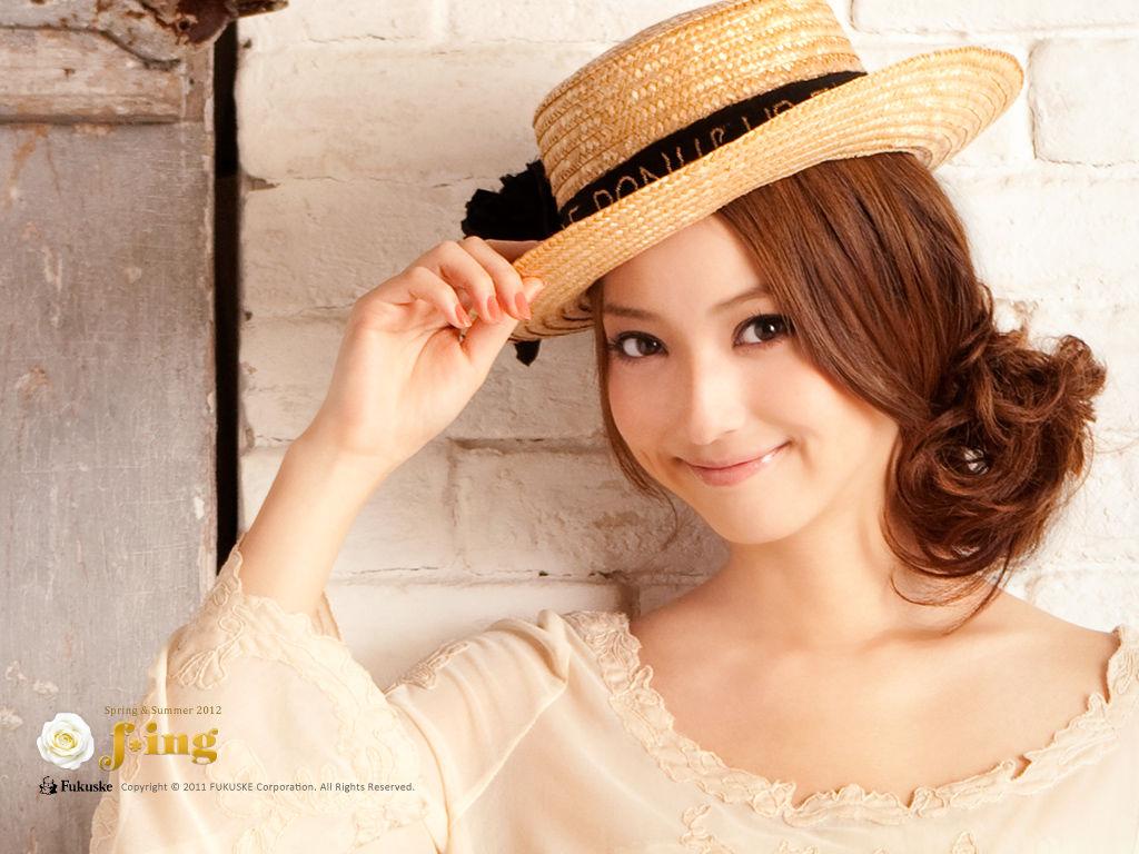 Nozomi Sasaki 佐々木希 f*ing Images 2