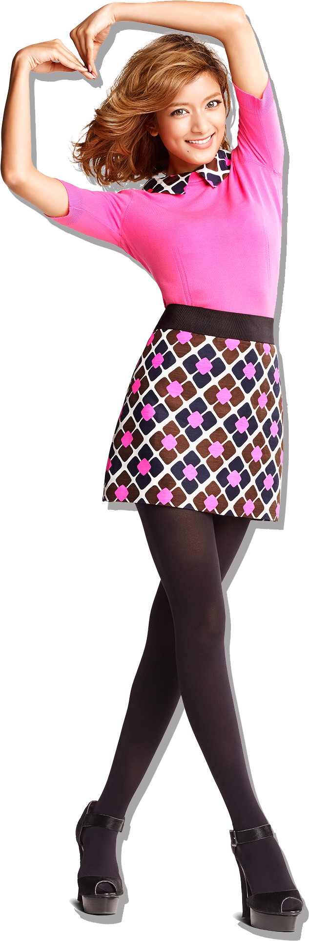 rola sexy model png