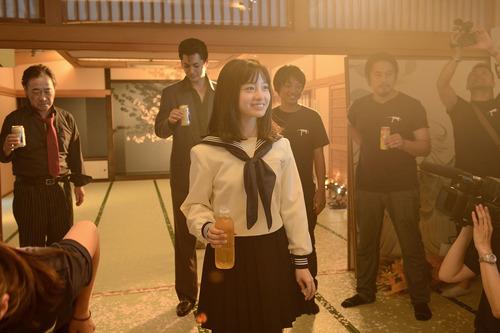 Kanna hashimoto 811