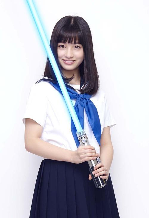 Kanna hashimoto 553