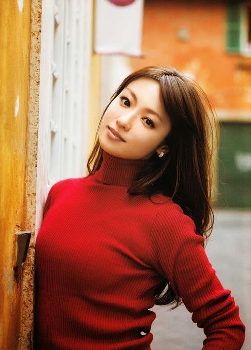 Kyoko Fukada 2 02