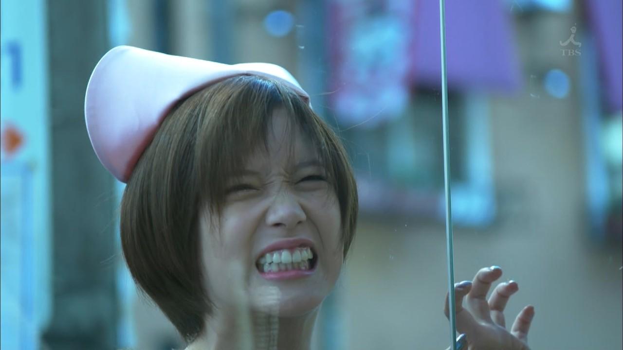 本田翼 Tsubasa Honda Ando Lloyd〜A.I. knows LOVE? Images 10