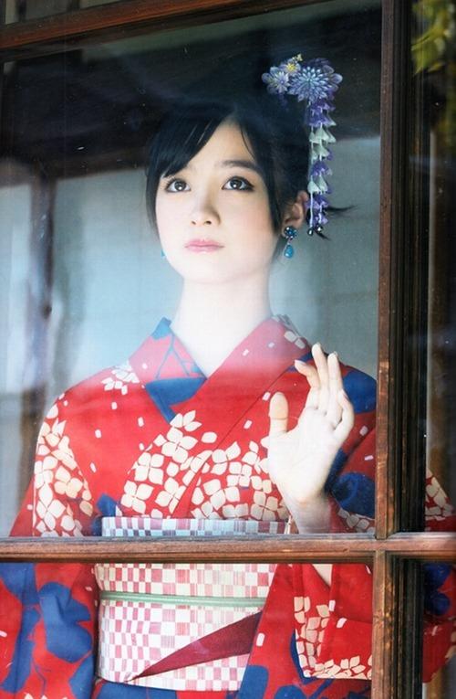 Kanna hashimoto 12