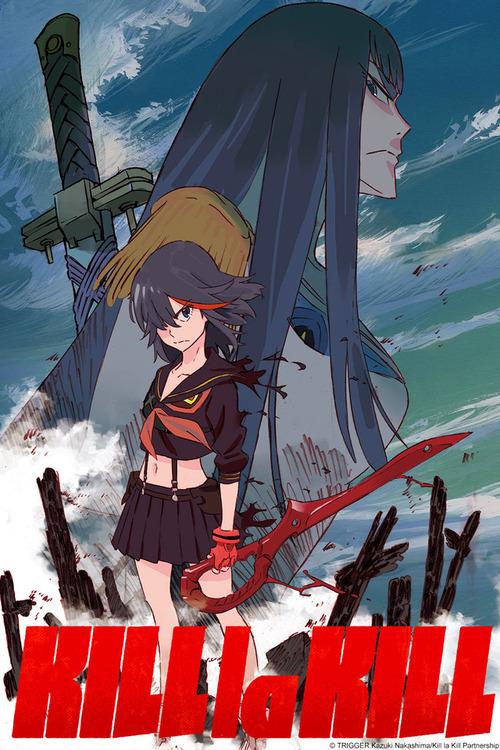 Ryuko Matoi 001