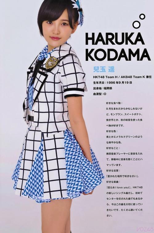 Haruka Kodama-41
