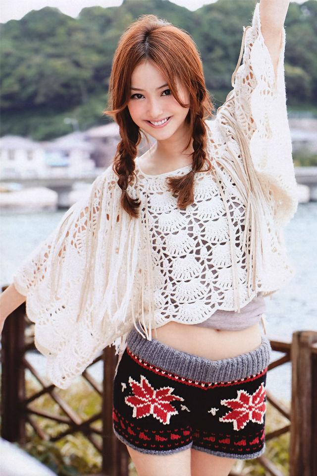 佐々木希 Sasaki Nozomi Images 6