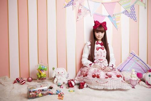 Misako Aoki 15