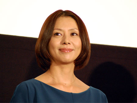 Kyōko Koizumi-23