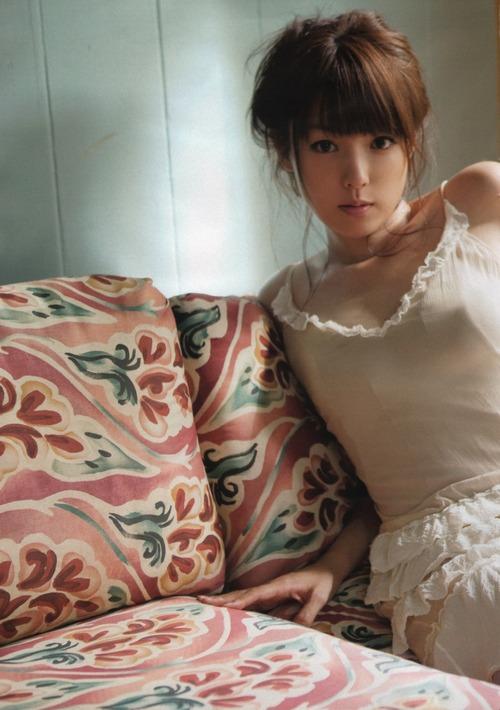 Kyoko Fukada Sexy2 009