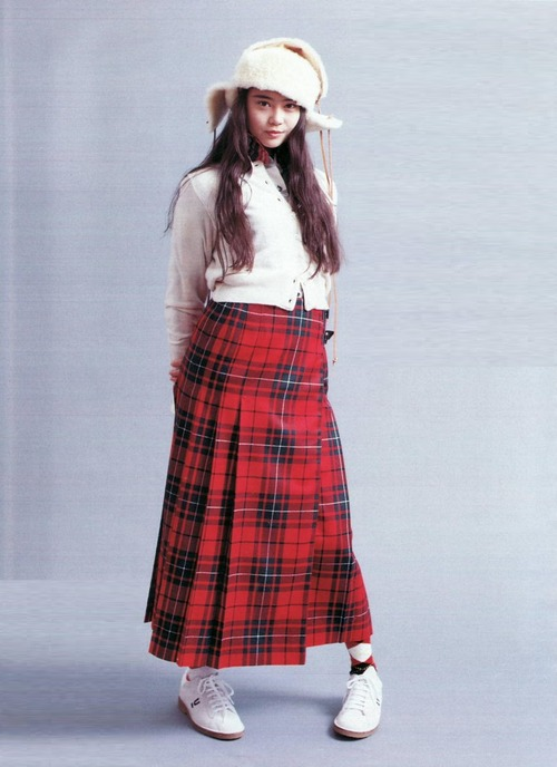 Arisa Mizuki 12