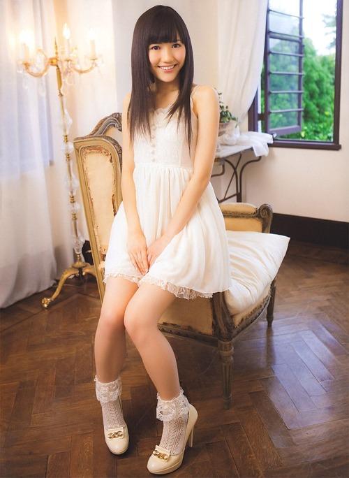 Mayu Watanabe 27