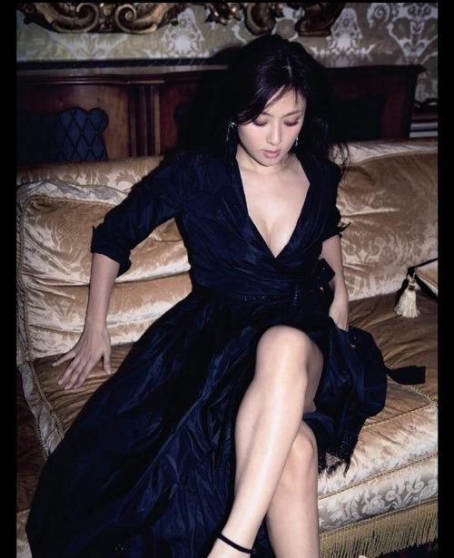 Kyoko Fukada 03