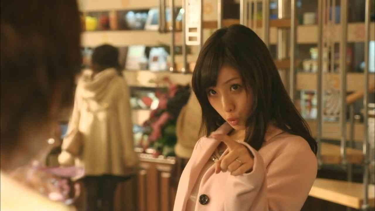 Satomi Ishihara 石原さとみ Galbo Premium ガルボプレミアム Images 7
