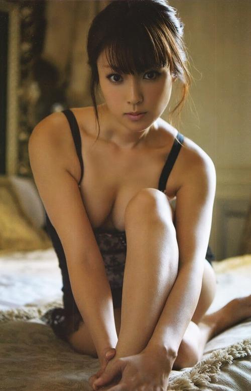 Kyoko Fukada Cool 04