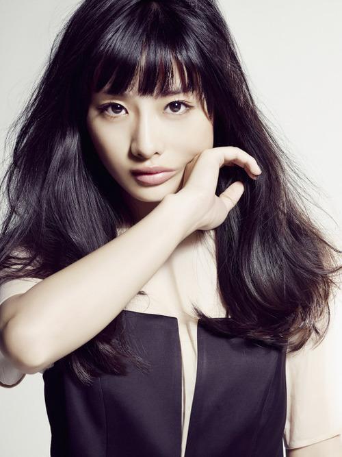 Satomi Ishihara 100