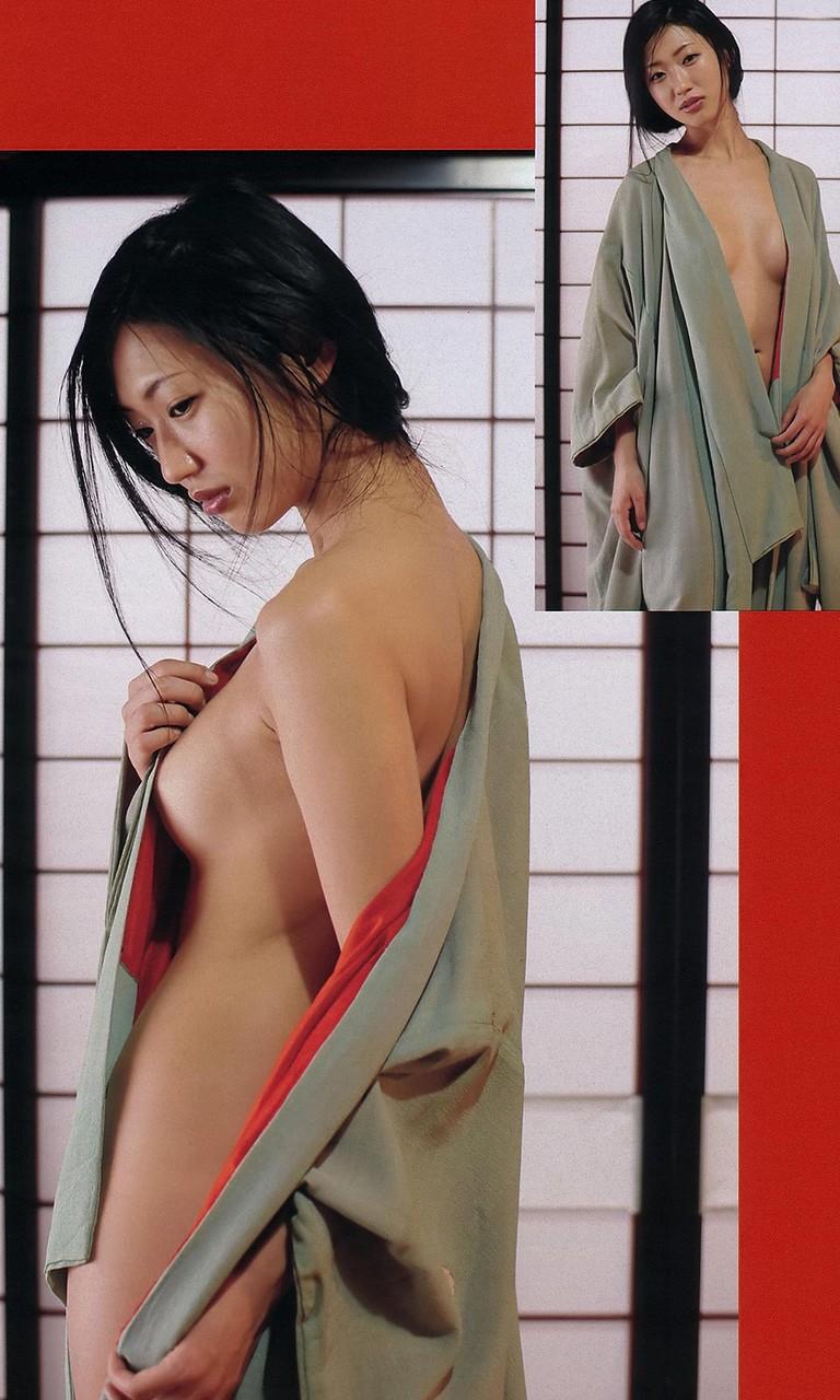 壇蜜 Dan Mitsu Hot Images 8