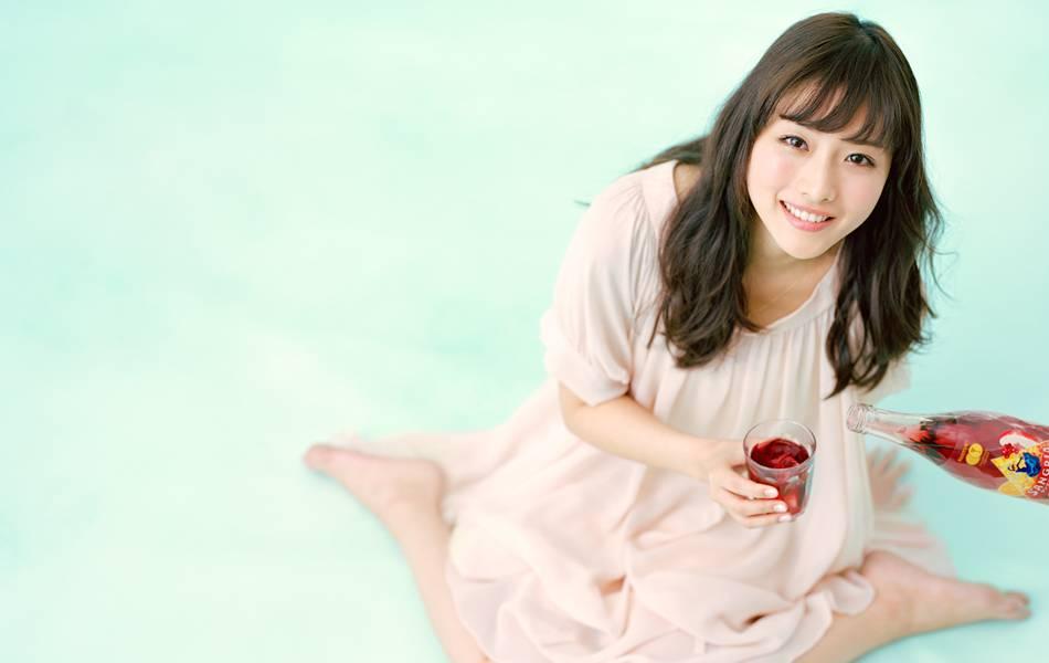 石原さとみ Satomi Ishihara Photos 画像 09
