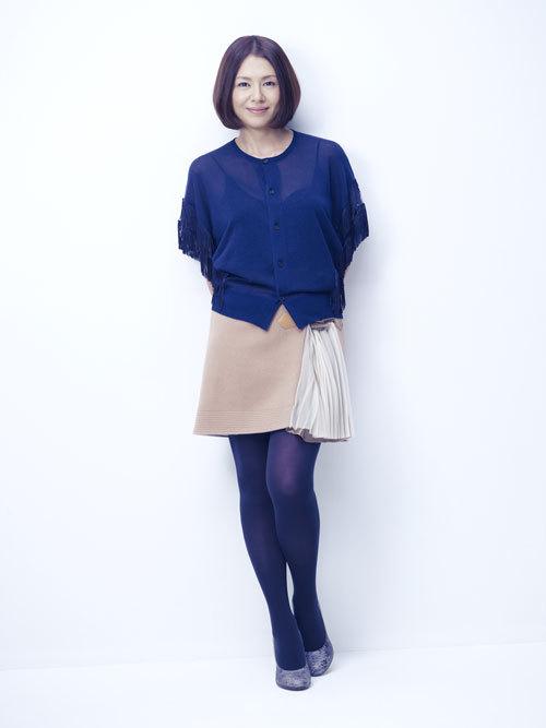 Kyōko Koizumi-19