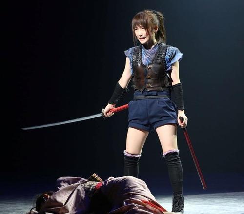 Rina Kawaei 855