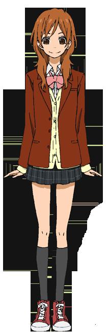 Asako Natsume PNG 02