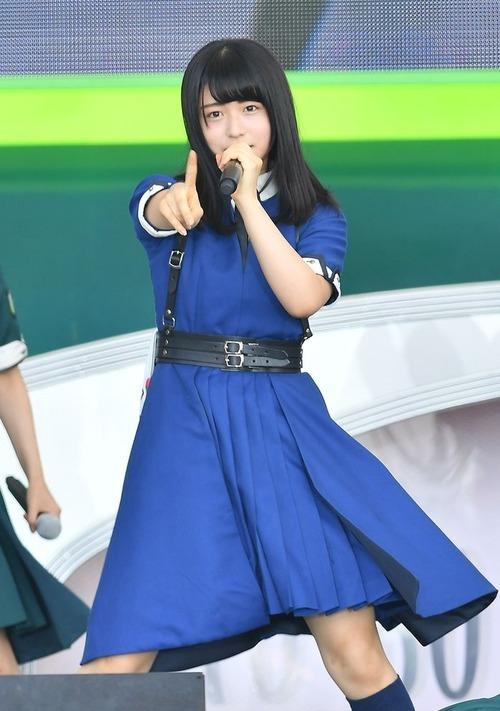 Hiragana Keyaki46-0000