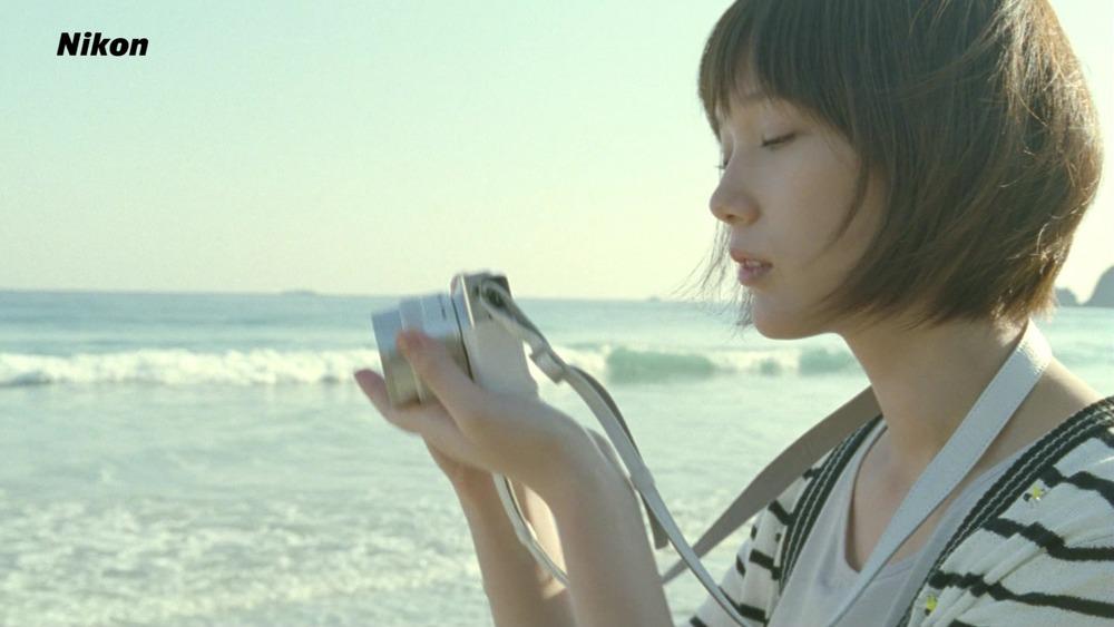 本田翼 Honda Tsubasa Nikon Images 8