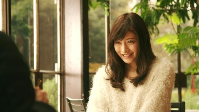 Satomi Ishihara 石原さとみ Galbo Premium ガルボプレミアム Images 6