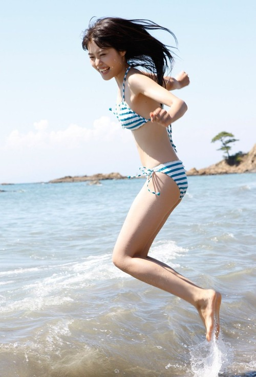 Kasumi Arimura 15