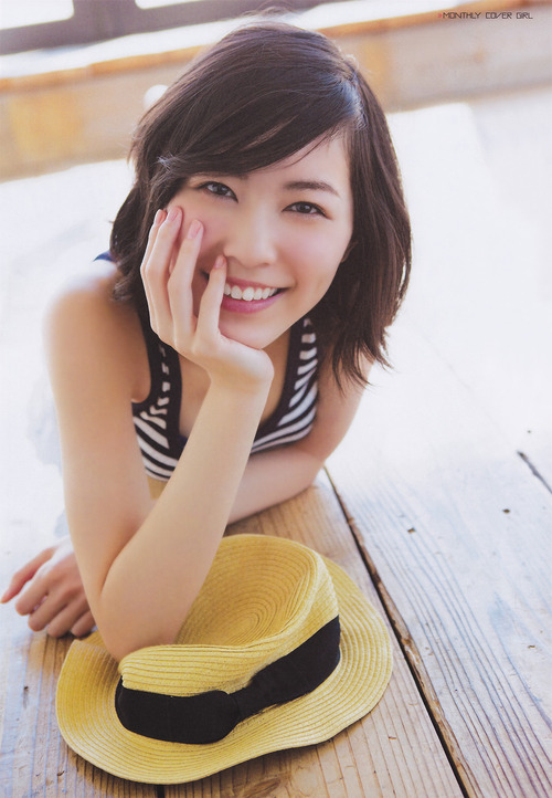 Jurina Matsui 015