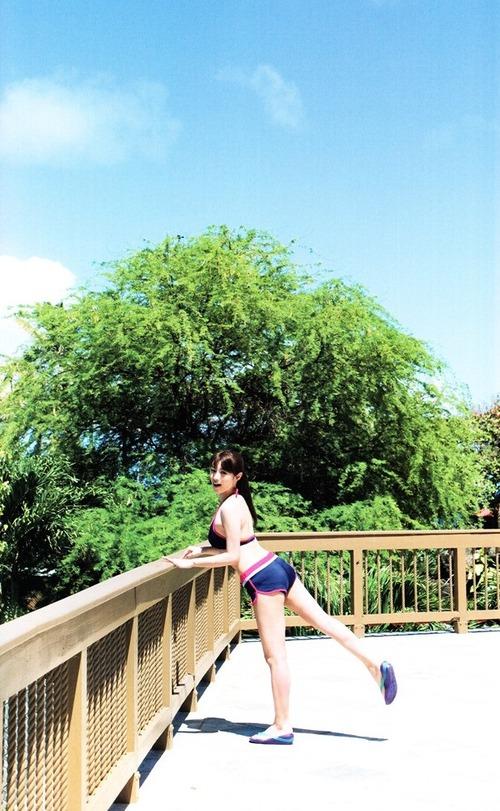 深田恭子 水着 Kyoko Fukada Sexy Bikini Images 06
