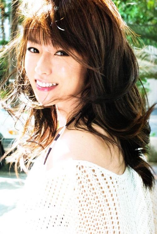 Kyoko Fukada Ocean 02