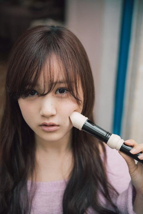Minami Hoshino-107