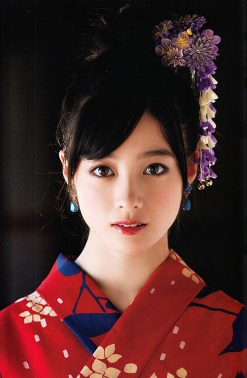 Kanna hashimoto 10