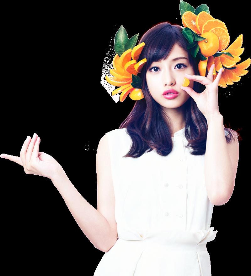 石原さとみ Ishihara Satomi meiji 果汁グミ Kajuu Gummy Images 4