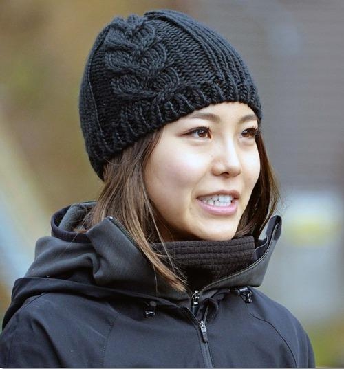 Sara Takanashi-27