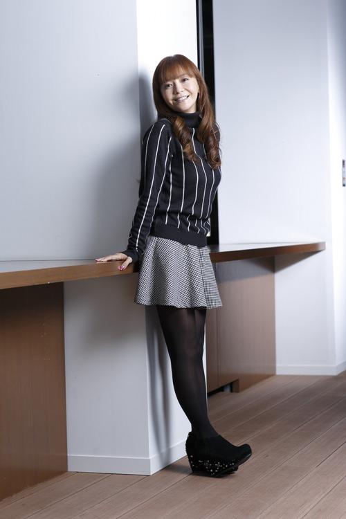Tomomi Kahala 12